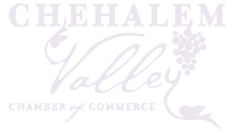 Pollinate Flowers is a member of Chehalem Valley Chamber of Commerce