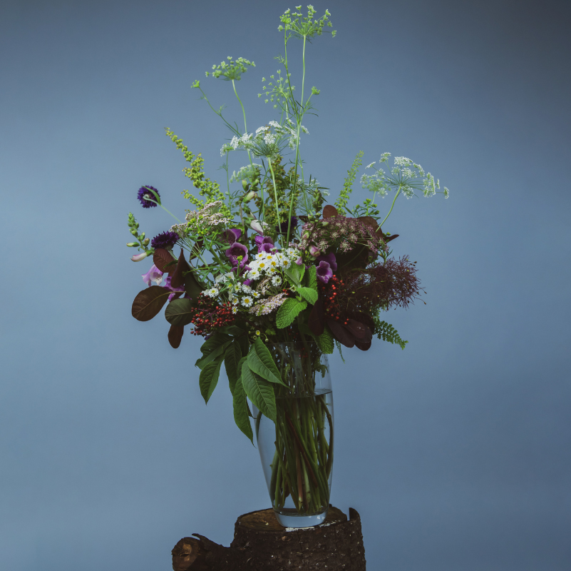 Large Arrangement by Pollinate Flowers