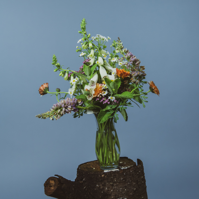 Small Arrangement by Pollinate Flowers
