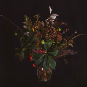 Oregon-inspired Arrangement by Pollinate Flowers
